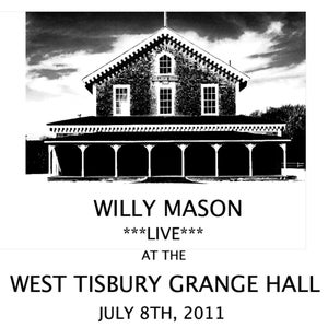 Image of Live At The West Tisbury Grange Hall - July 8th 2011