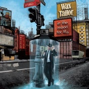 Image of Wax Tailor 'In The Mood For Life'
