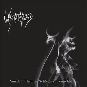 """Image of WINTERBLUT """" Von den Pflichten ..."""" - GR011 CD"""