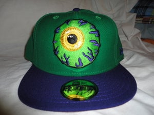 Image of  Mishka eye ball
