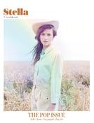 Image of Stella magazine No.3