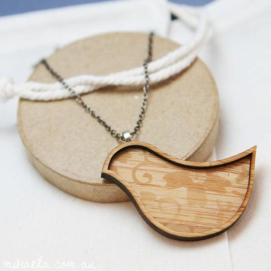 Image of Bamboo Birdy Double