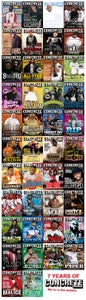 Image of INDIVIDUAL BACK ISSUES