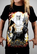 Image of Metal Judge T-shirt