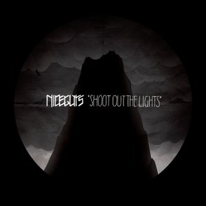 Image of Shoot Out The Lights (EP) - Dropcard