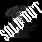 Image of HEY COLOSSUS 'Eurogrumble' T-Shirt