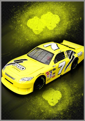 Image of SPEED Energy Die Cast