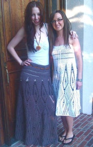Image of Amanda's Maxi Skirt