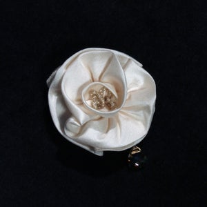 Image of R97 Offwhite Rose