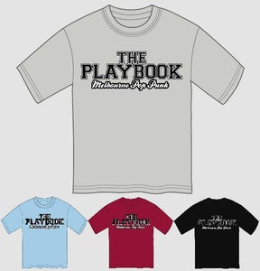 """Image of """"The Playbook"""" T-Shirt"""