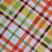 Image of Fall Colors Plaid
