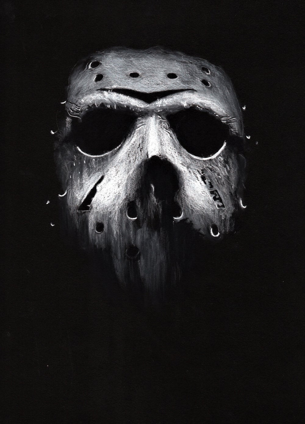 Jason 8x10 Print