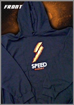 Image of SPEED Energy Trophy Truck Hoodie