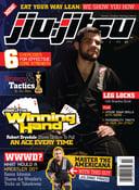 Image of Issue 4 Oct/Nov 2011