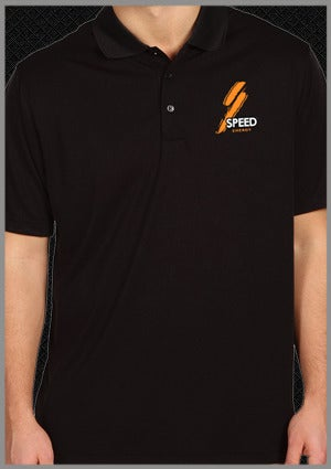 Image of Men's SPEED Energy Polo