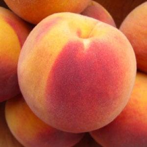 White Peach Balsamic Vinegar
