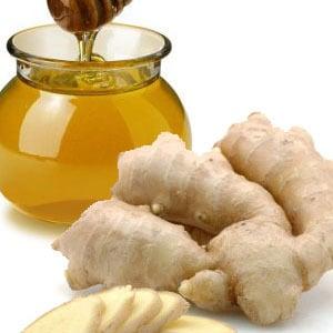 Honey & Ginger White Balsamic Vinegar
