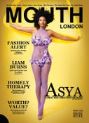 Image of MouthLondon Summer 2011 Issue 003