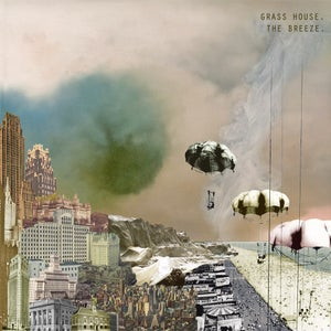 "Image of Grass House - Faun/The Breeze 7"" Single SOLD OUT!"