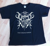 Image of The Furious Horde T-shirts