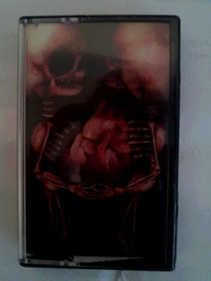 Image of Estel - No Fi, Lo Fi, Hi Fi (Cassette, Limited to 150 Copies)