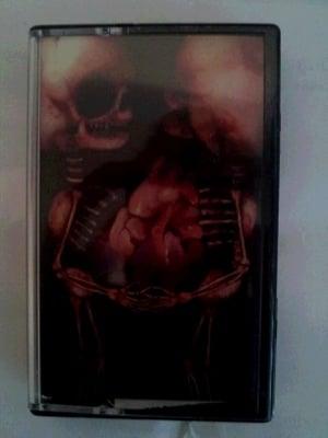 Image of Estel - No Fi, Lo Fi, Hi Fi (Cassette, Limited to 150 Copies)