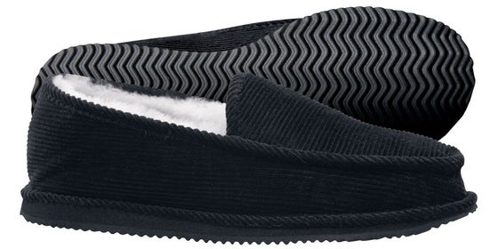 Image of Homie Genuine Australian WHITE SHEEPSKIN house slipper