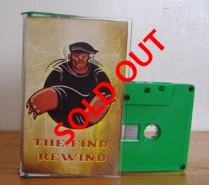 Image of Tape: The Find Rewind