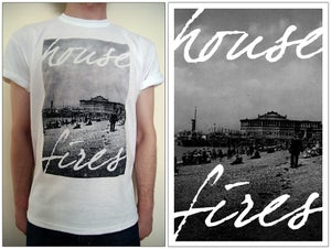 "Image of ""Southsea As Fuck"" T-Shirt"