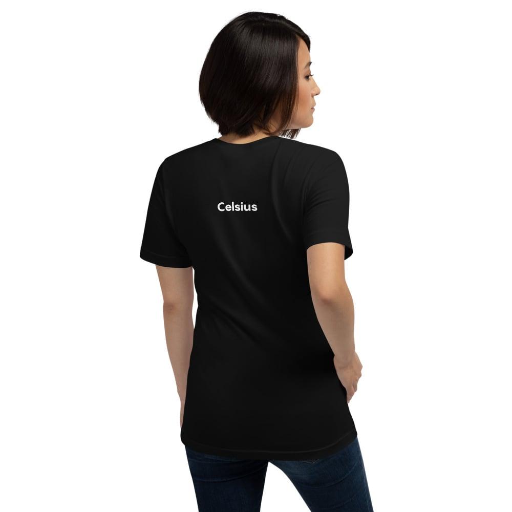 Image of Purple 10X Unisex T-Shirt