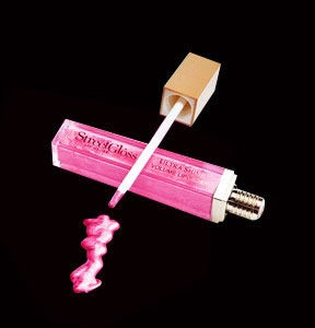 Image of Transparent Lolly Pink 104