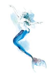 Image of Mermaid