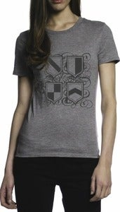 Image of Codes Standard Issue Grey (ladies)