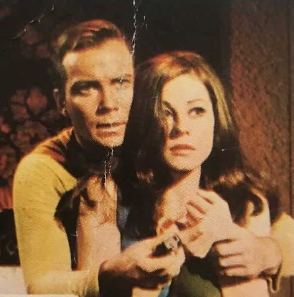 Image of Star Trek c.1969