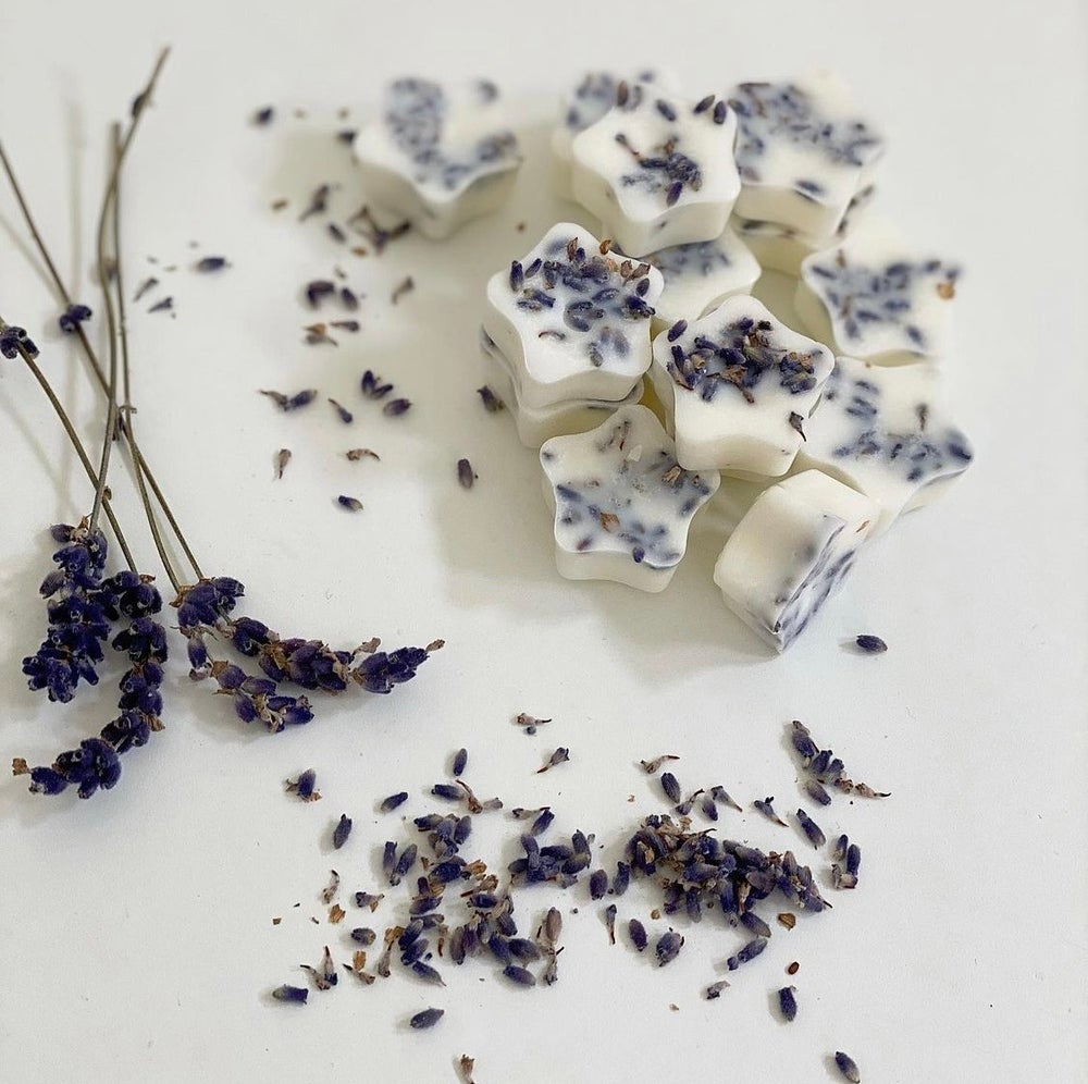 Image of Star Soy Wax Scented Melts ☆