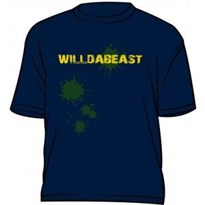 Image of Willdabeast Tshirt