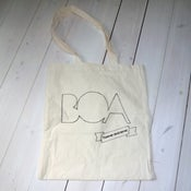 Image of BOA - Bag