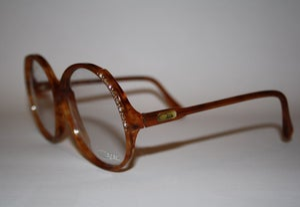 Image of Vintage Cazal Sunglasses mod. 125/2 col. 117 *RARE*