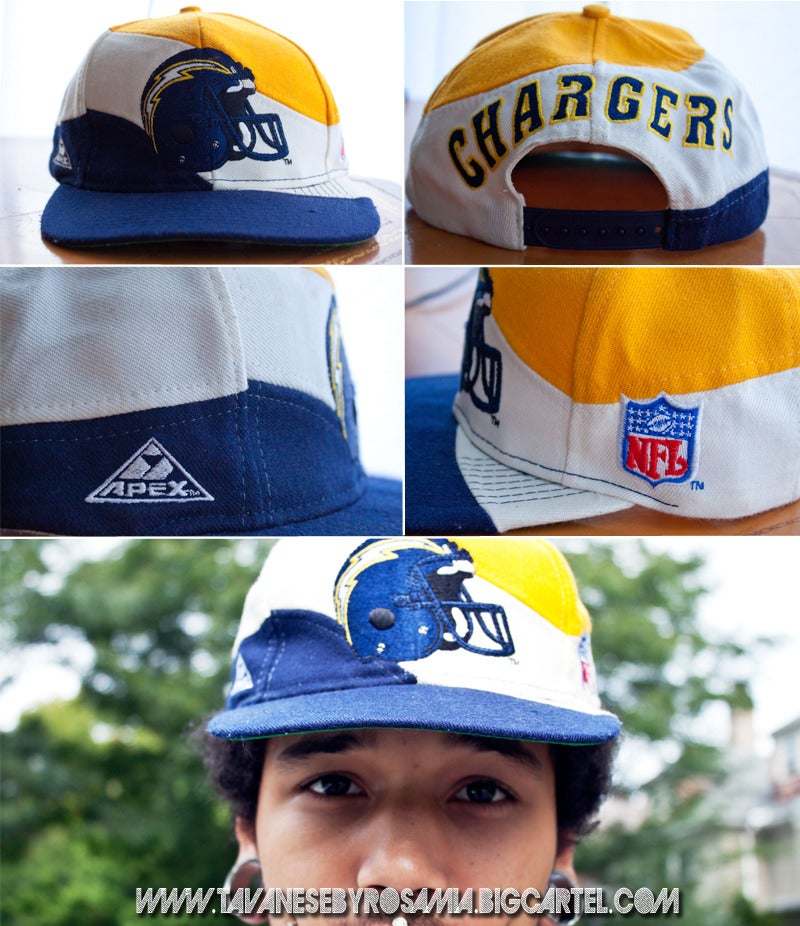San Diego Chargers For Sale: Authentic Vintage San Diego Chargers