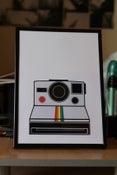 Image of Polaroid Pronto Print