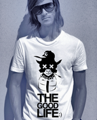 Image of Good Life T-Shirt