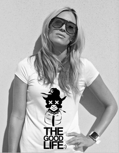 Image of Good Life T-Shirt (women's fit)