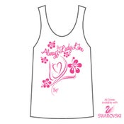 Image of Alwayz Lady Like Tank Top