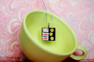 Image of Mini Mosaic- Little Love-Necklace