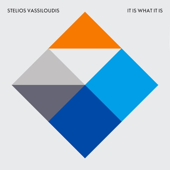 Image of Stelios Vassiloudis - It Is What It Is - 2xCD