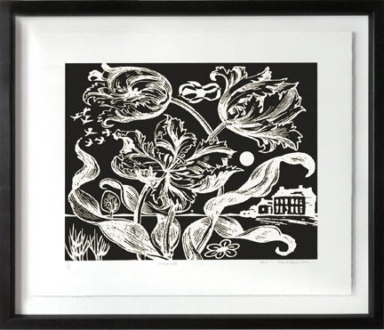 Image of Paul Morrison   Limited Edition