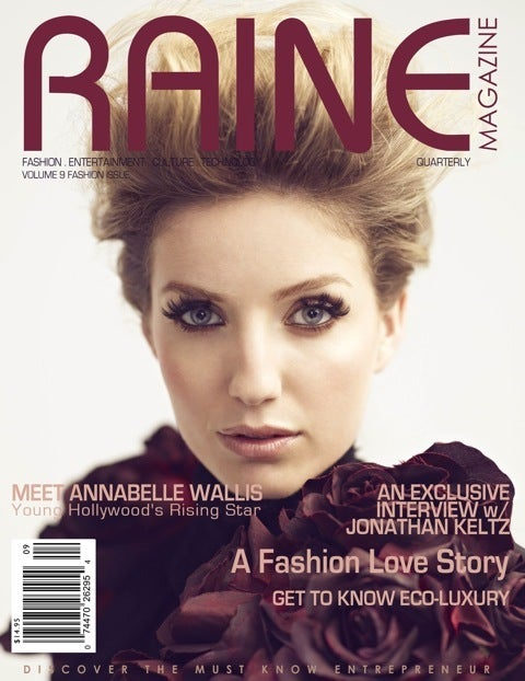 Image of Volume 9 - The Fashion Issue