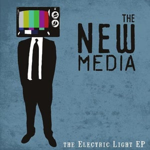 Image of The Electric Light EP CD