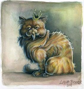 Image of King Kittie