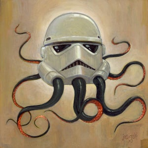 Image of Octatrooper by Aaron Jasinski